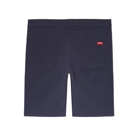 CHINO SHORTS STAR NAVY