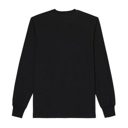 KOSZULKA LONGSLEEVE SMALL BLACK