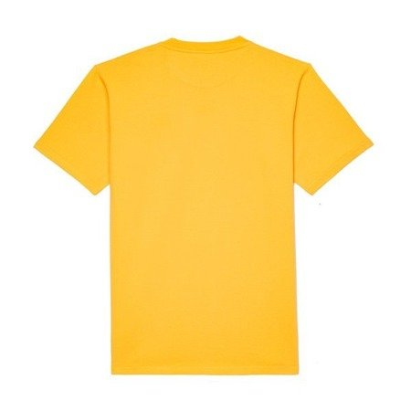 KOSZULKA T-SHIRT SCRATCHE DARK YELLOW