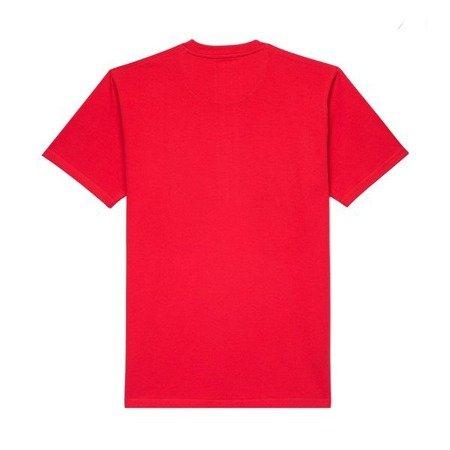 KOSZULKA T-SHIRT SHIELD XX RED